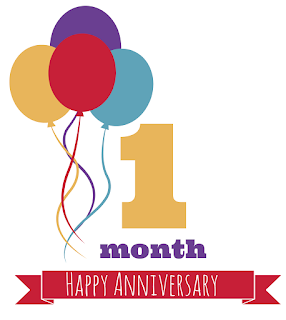 Find and save ideas about One month anniversary on Pinterest. | See more about Teenage boyfriend gifts, Date night jar and One year anniversary images - month anniversary