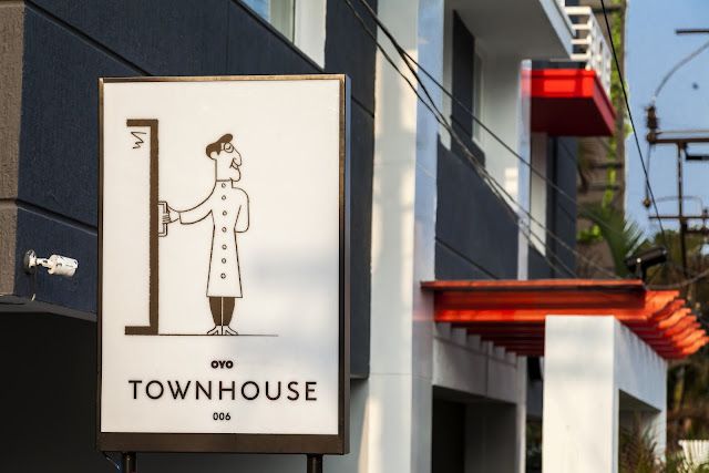 OYO Townhouse debuts in Bengaluru