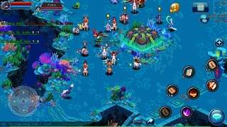 game hoang de online big update