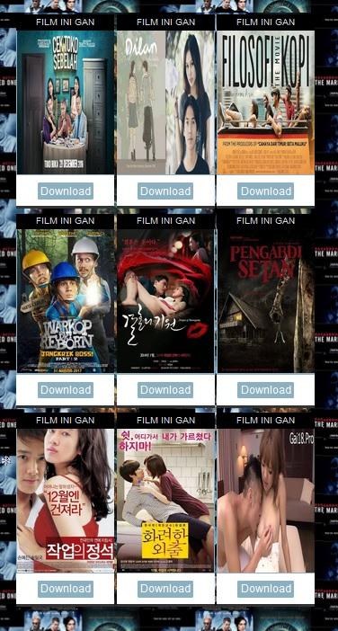 Script Phising Facebook | Nonton Film 21