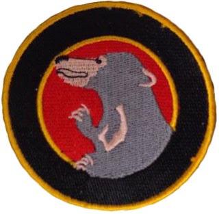 Logo SPORC Brigade Beruang PDU, PDH dan PDL.I
