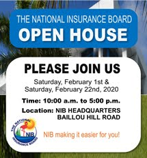 NIB Open House