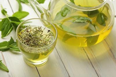 6 boissons de thé vert pour perdre du poids