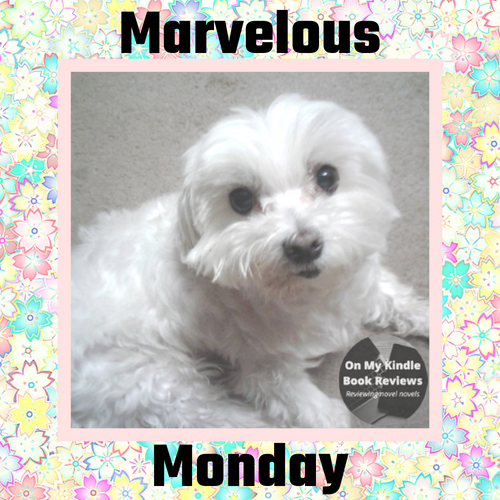 Marvelous Monday with Lexi, August 13th at On My Kindle Book Reviews