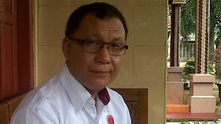 Mantan Ketua DPRD Pimpin Partai Berkarya OI