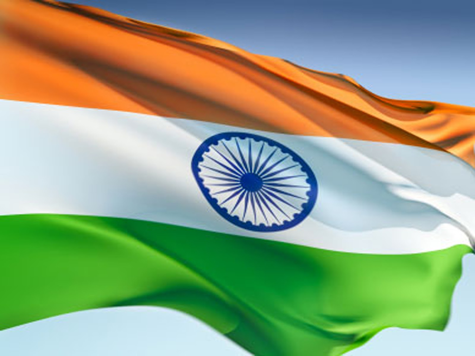 India Country Flag: Never Forget Your Country
