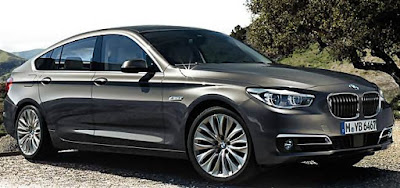 Image result for 2017 bmw 5-series gt no copyright image