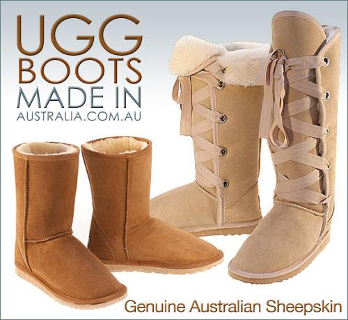 c8855f52d4589 Botas Uggs  hechas de piel de oveja. Unas buenas las podemos encontrar  desde 100 . Calentitas