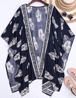 Kimono Zaful