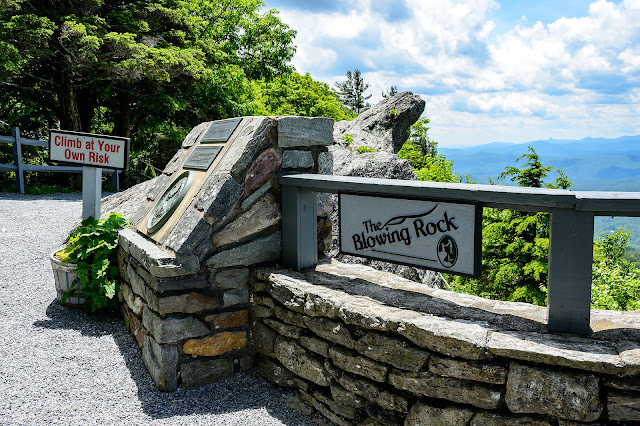 Blowing Rock, North Carolina