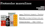 Anabolics #53 Ciclo de Testosterona, hemogenin e Trembolona (Massa/ Longo)