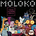Encarte: Moloko - Things To Make And Do