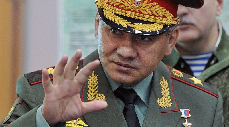 Rusia Ajak ASEAN Kerjasama Amankan Laut China Selatan