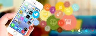 Enterprising Mobile Apps Development