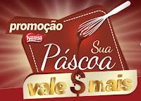 Promoção Sua Páscoa Vale Mais Nestlé e Makro www.suapascoavalemais.com.br