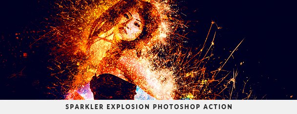 Painting 2 Photoshop Action Bundle - 70
