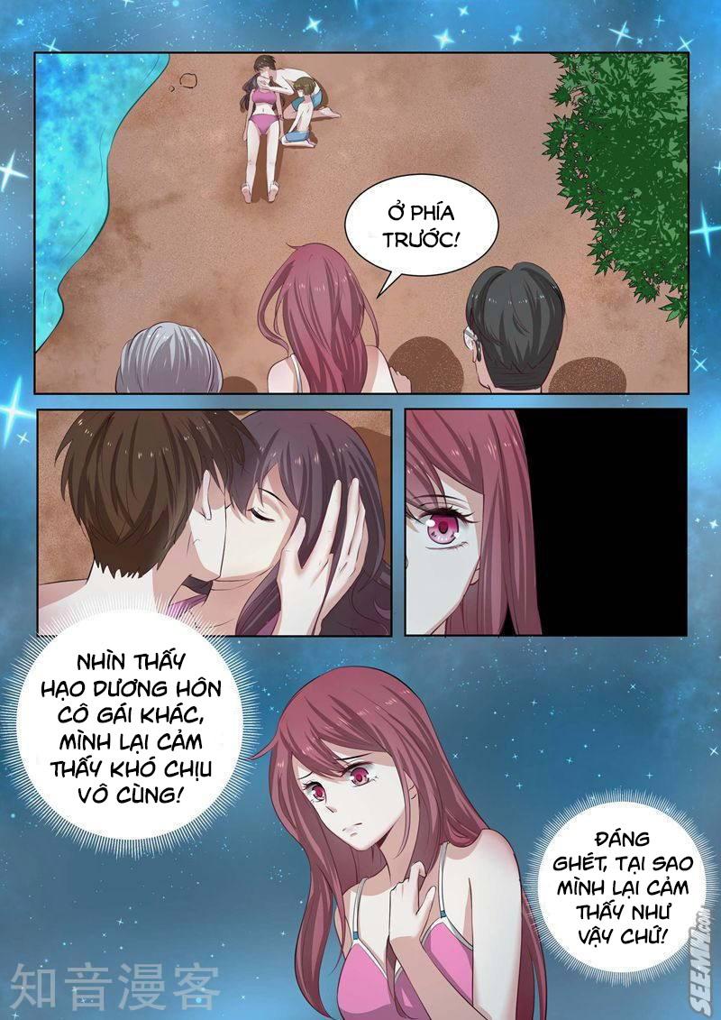 Hào Môn Tiểu Lão Bà chap 178 - Trang 3