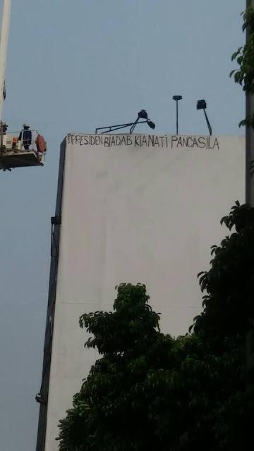 Heboh Kecaman Terang-Terangan kepada Presiden Jokowi