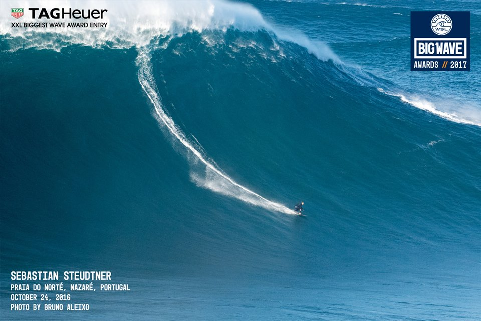 sebastian steudtner nazare WSL Big Wave Awards surf30 02