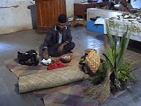 Badut Sinampurno Tegalombo Pacitan
