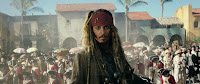 Pirates of the Caribbean: Dead Men Tell No Tales Johnny Depp Image 1 (25)