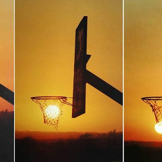sun play basket ball