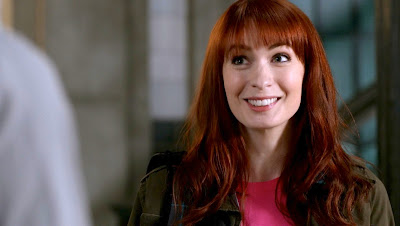 Felicia Day Charlie Supernatural