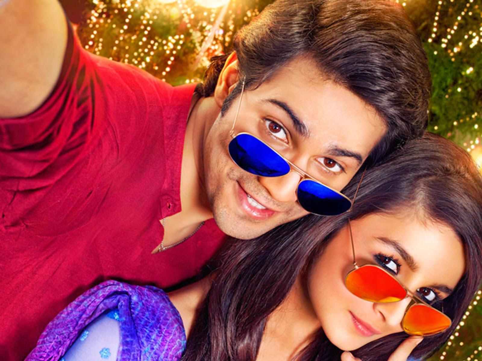 Varun And Alia Hd Wallpapers Humpty Sharma Ki Dulhania Movie Latest Images And