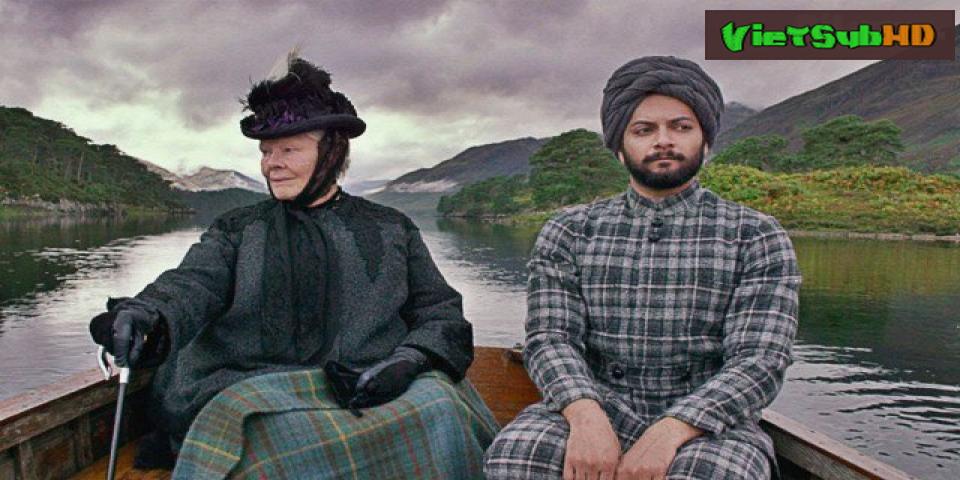 Phim Victoria and Abdul: Nữ Hoàng Và Tri Kỷ VietSub HD | Victoria and Abdul 2017