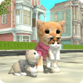 Cat Sim Online Play With Cats apk mod