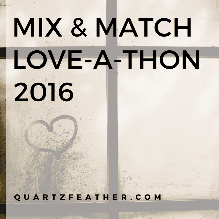 Mix & Match Love-A-Thon