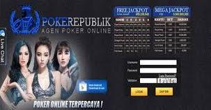 Link Alternatif Poker Online Link Alternatif Poker Republik