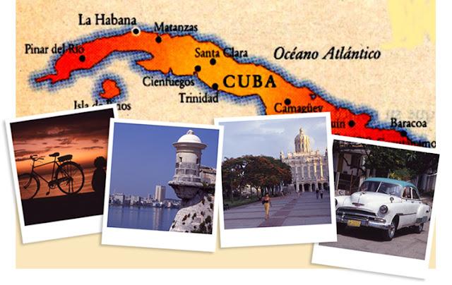 QUE TRAER EN TU VIAJE A CUBA