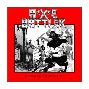 "Το τραγούδι των Axe Battler ""Midnight Racer"" από το album ""The Wrath of my Steel"""