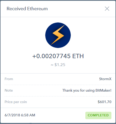how to mine storm cryptocurrency