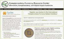 Complementary Currency.org