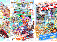 Crash Fever v1.13.5 MOD Unlimited APK Terbaru