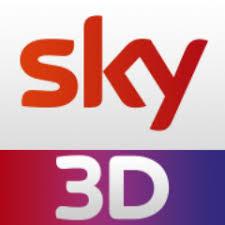 Sky, brutta notizia per abbonati amanti del 3D; questo servizio fra pochi giorni verrà disattivato.