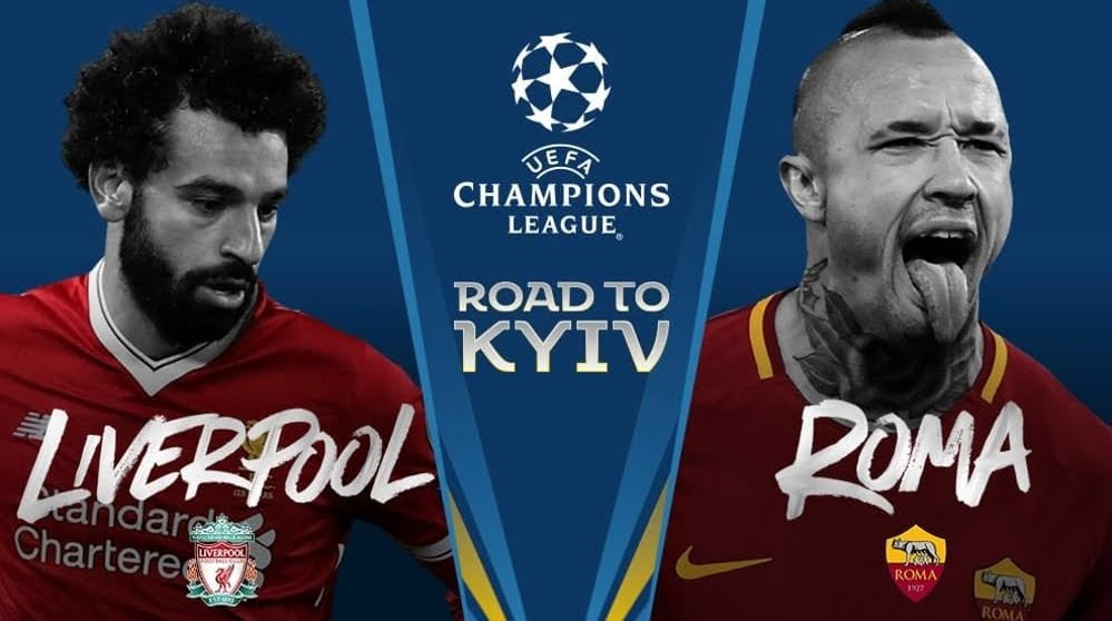 LIVERPOOL ROMA Streaming Video Rojadirecta Facebook YouTube, dove vederla Gratis Online