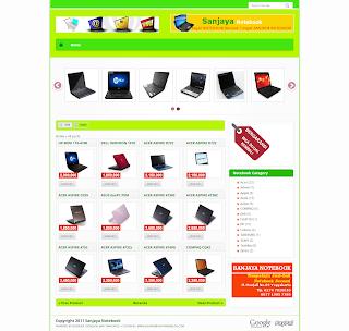 jasa desain web toko online di jakarta