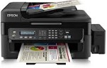 Epson L555 Drivers Download