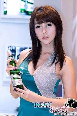 Foto Seksi Lee Ji Woo