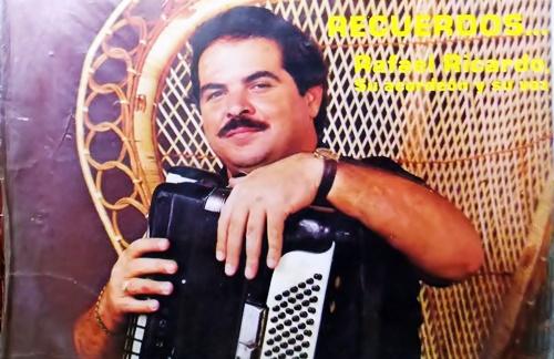 Rafael Ricardo - Cancion Para Ti