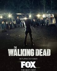 The Walking Dead Season 7 พากย์ไทย