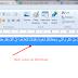 Cara Copy Paste Bahasa Arab dari Internet ke Ms. Word