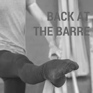 Dynamics Dance and Fitness - Barre