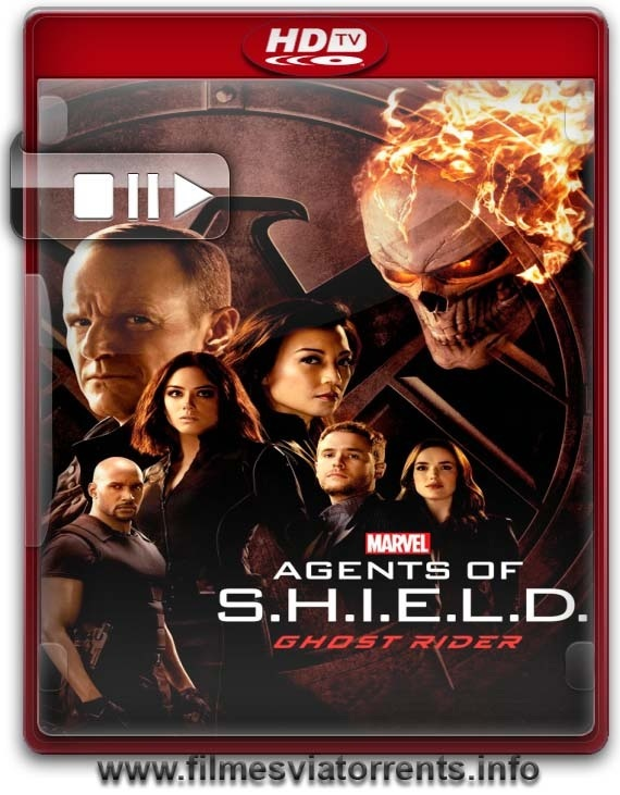 Marvel's Agents of S.H.I.E.L.D. 4° Temporada