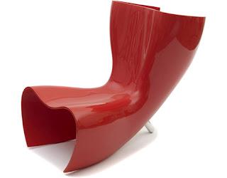 Marc Newson. Diseño, imágenes, precio, dimensiones