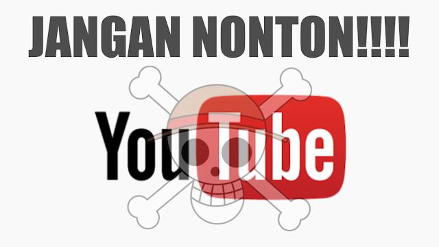 Ciri Video Youtube Abal-Abal ? Jangan di Tonton!!!