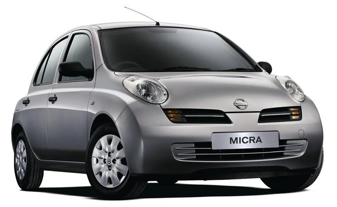 automobiles tout savoir sur les marques nissan micra. Black Bedroom Furniture Sets. Home Design Ideas
